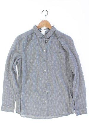 Promod Bluse grau Größe 40