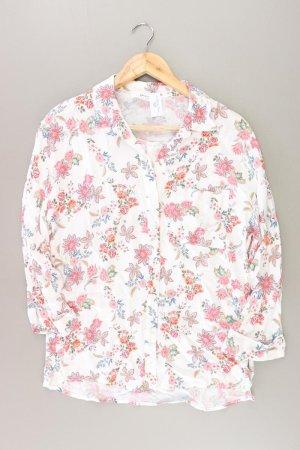 Promod Bluse Größe 38 neuwertig weiß aus Viskose