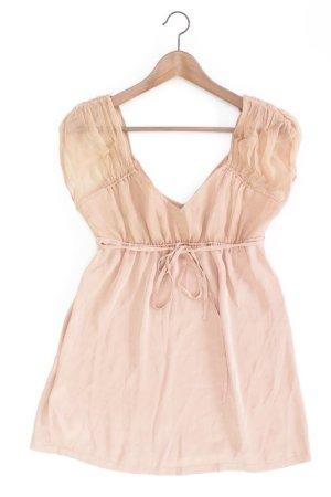 Promod Bluse pink Größe 34