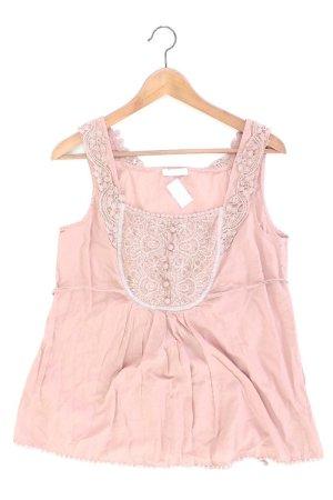 Promod Bluse pink Größe 40