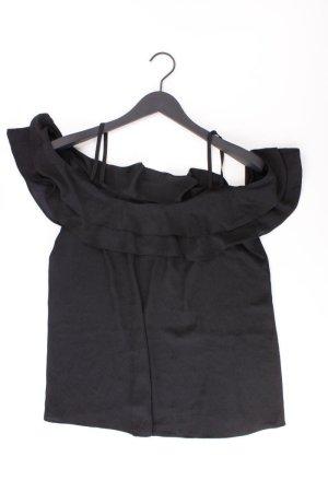 Promod Bluse schwarz Größe M