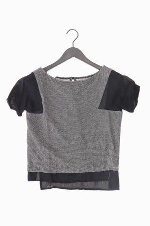 Promod Bluse schwarz Größe XS