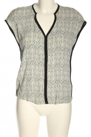 Promod Blouse topje volledige print casual uitstraling