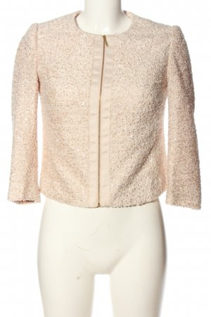 Promod Bolero pink meliert Business-Look