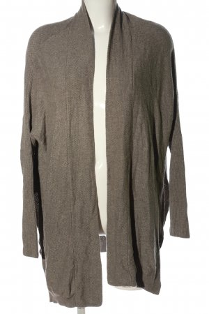Promod Cardigan grün Casual-Look