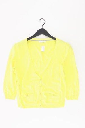 Promod Cardigan gelb Größe M