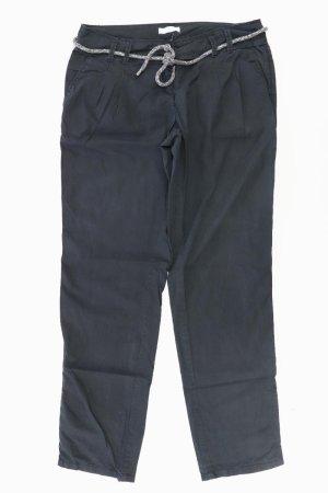 Promod Pantalone chino nero