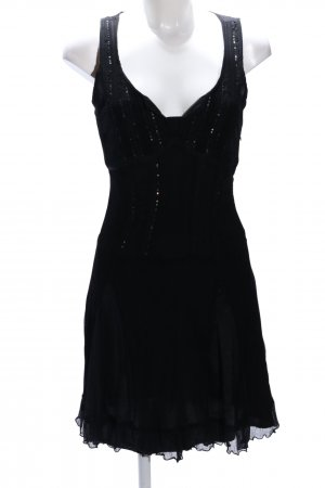 Promod Cocktailkleid schwarz Elegant