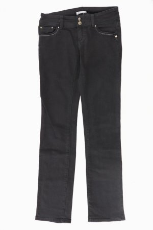 Promod Five-Pocket Trousers black cotton