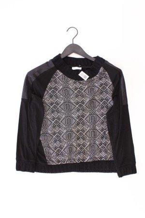 Promod Sweter z grubej dzianiny czarny