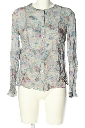 Promod Hemd-Bluse mehrfarbig Casual-Look