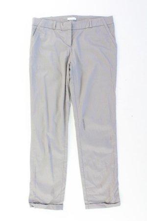 Promod Hose Größe 38 grau aus Baumwolle