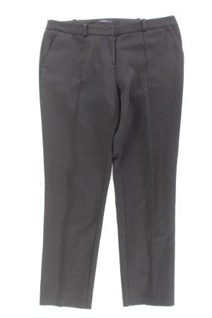 Promod Trousers black cotton