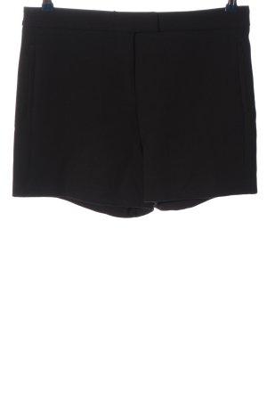 Promod Hot Pants schwarz Casual-Look