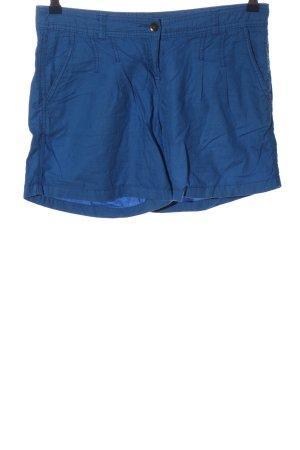 Promod Hot Pants blau Casual-Look