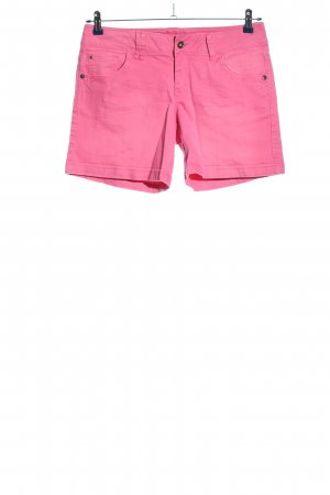 Promod Hot Pants pink Casual-Look