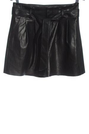 Promod Hot pants nero stile casual