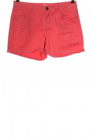 Promod Hot Pants rot Casual-Look