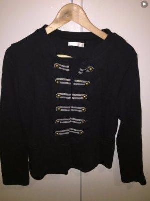 Promod Shirt Jacket black