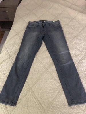 Promod Jeans carotte gris ardoise