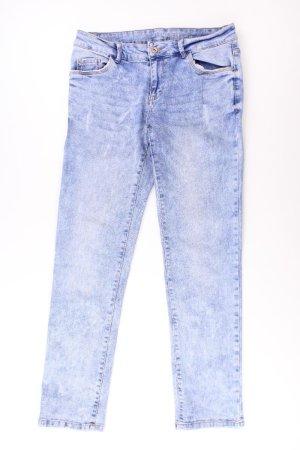 Promod Jeans blau Größe 36