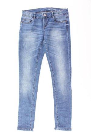Promod Jeans blau Größe 38