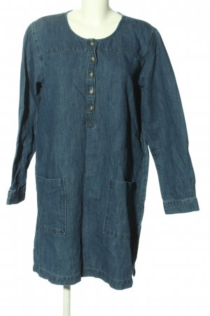 Promod Jeanskleid blau Casual-Look