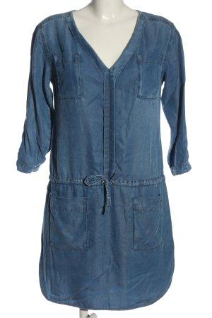 Promod Jeansjurk blauw casual uitstraling