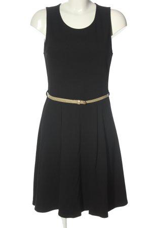 Promod Jerseykleid schwarz Casual-Look