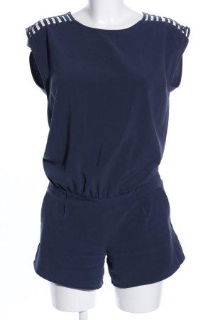 Promod Jumpsuit blau Casual-Look