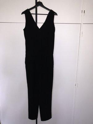 Promod jumpsuit schwarz