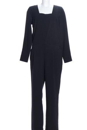 Promod Jumpsuit schwarz Elegant