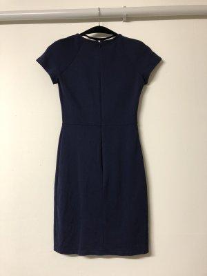 Promod Sukienka typu babydoll niebieski