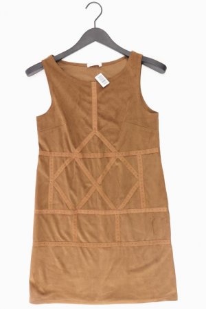 Promod Kleid Größe S braun