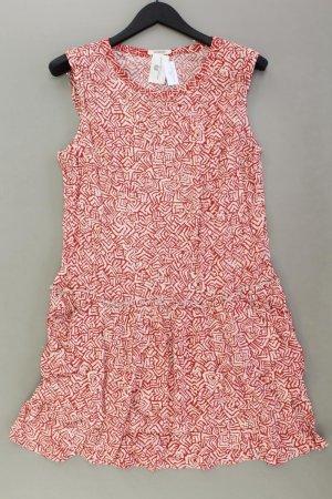 Promod Kleid rot Größe 42