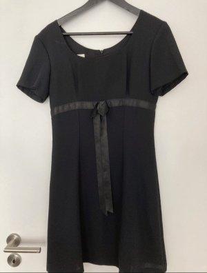 Promod Babydoll-jurk zwart