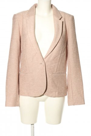 Promod Kurz-Blazer pink Webmuster Business-Look