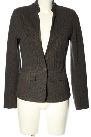 Promod Kurz-Blazer braun Business-Look