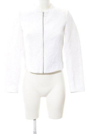Promod Kurzjacke weiß Elegant