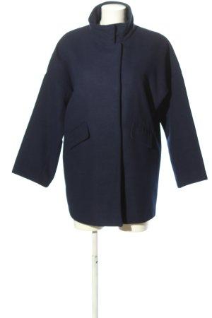 Promod Kurzmantel blau Casual-Look