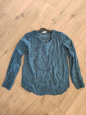 Promod Langarm Bluse