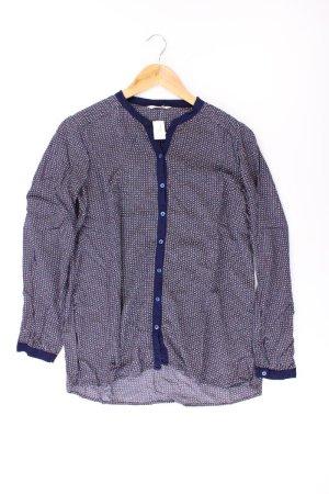 Promod Blusa de manga larga azul-azul neón-azul oscuro-azul celeste