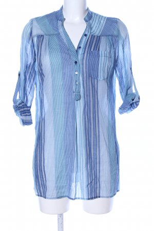 Promod Long-Bluse Streifenmuster Casual-Look