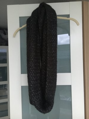 Promod Tube Scarf anthracite