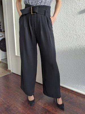 Promod Pantalon Marlene noir