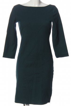 Promod Midi Dress green business style