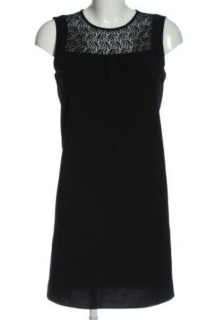 Promod Minikleid schwarz Casual-Look