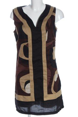 Promod Sukienka mini Na całej powierzchni W stylu casual