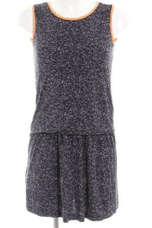 Promod Minikleid mehrfarbig Casual-Look
