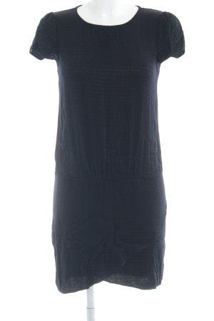 Promod Minikleid dunkelblau Casual-Look